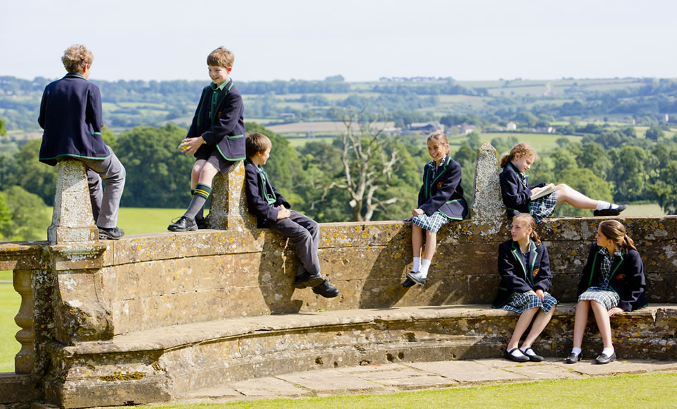 Perrott Hill School - Prep School Somerset - Independent School South West England